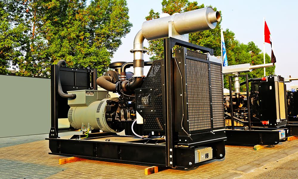 'Generator