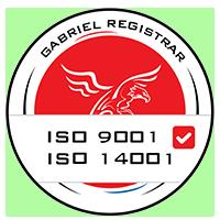 Rich motor Company RMC ISO